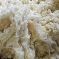 フランス羊毛